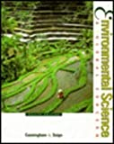 Environmental Science : A Global Concern, Cunningham, William P. and Saigo, Barbara W., 0697286711