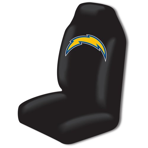 NFL San Diego Chargers Car Seat Cover