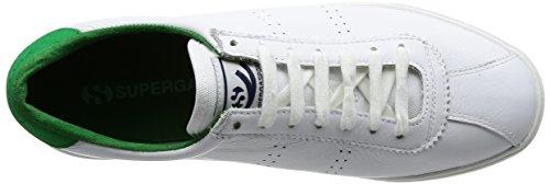 Unisex Superga Superga 2843 2843 Sneaker Comfleau Comfleau Sneaker xZvUnwvTqP