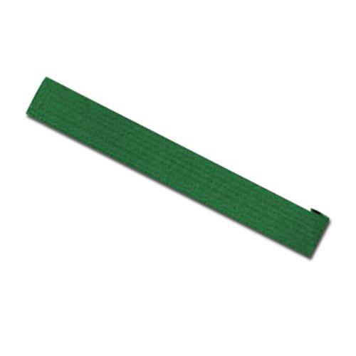 (Revgear Solid Rank Belts (Green, 7))