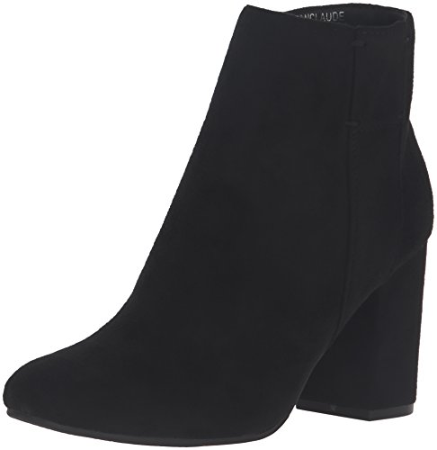 XOXO Women's Black Boot XOXO Claude Claude Boot Black Claude Boot Women's XOXO Black Women's dpw8nIdx