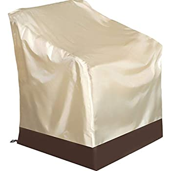 Amazon Com Bosmere C570 Stacking Chairs Cover 42 Inch