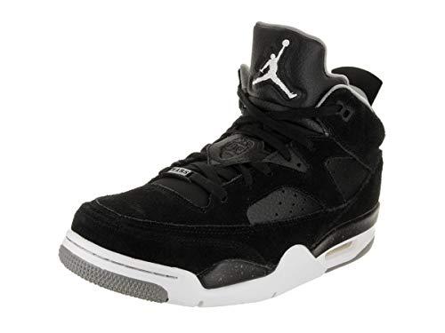 White Basketball Grey Men's Son Black of Grey Iron Shoe Jordan Low Nike 4XqCBxWw8