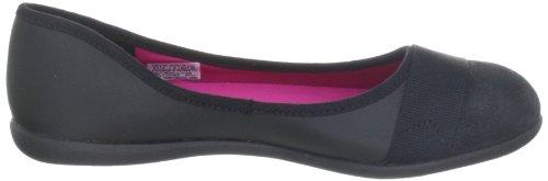 Femme blk condensed Noir Reebok Pink Basket Schwarz Ballerina Betwixt s qnnYZt