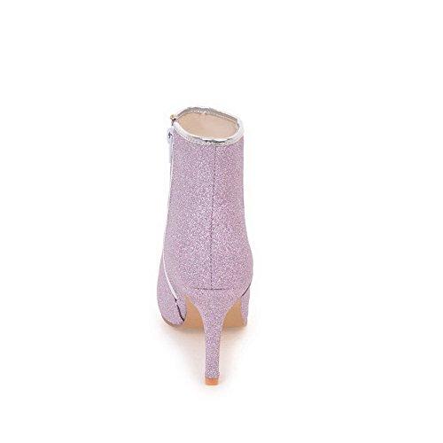 BalaMasa Abl10250, Bas femme - Violet - violet,