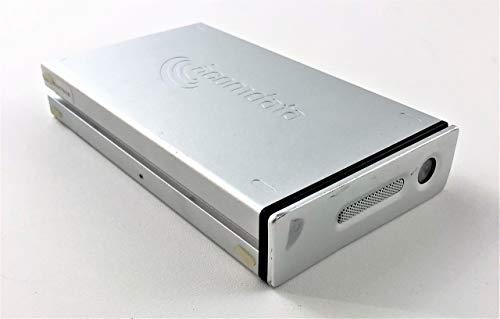 (Acomdata HD250UFAPE572 1/pkg 250GB E5 USB 2.0/FIREWIRE External Hard Drive with PUSHBUTTON Backup Shell)