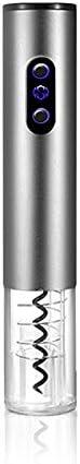 NOBRAND Sacacorchos Mejorado De Alta Clase Eléctrica Botella De Vino Abridor Conjunto Inalámbrico Automático Vino Tinto Sacacorchos Botella Abridor Herramienta