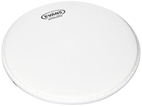Evans G12 Coated White Drum Head, 12 Inch ()