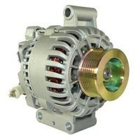 Alternator 6.0 6.0L F450 F550 Super Duty Truck 04 05 06 07 by Parts Express