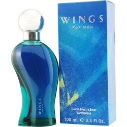 Wings Mens Cologne - Wings Wings By Giorgio Beverly Hills