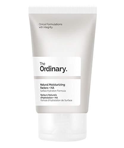 (The Ordinary Natural Moisturizing Factors HA 30ml)