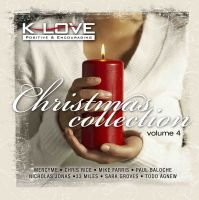 Klove Christmas.Various K Love Christmas Collection Volume 4 Amazon