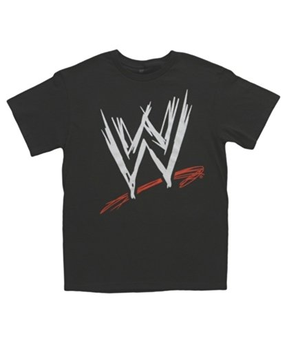Freeze WWE Symbol Mens Black -