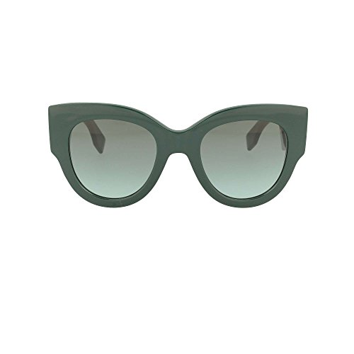 Fendi Facets Cat Eye Sunglasses FF0264S 1ED EQ 51