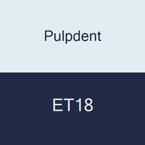 Pulpdent ET18 35% Etchant Semi-Gel Bottle