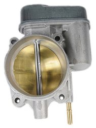 (ACDelco 217-2296 GM Original Equipment Fuel Injection Throttle Body with Throttle Actuator)