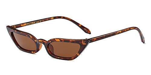 Occhiali Retrò Moderni Donna Uv400 C3 Bozevon Cat Sole Da Per Eye WE2HDI9