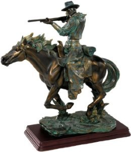 Horse Cast (12
