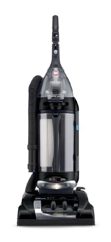 Hoover WindTunnel Self-Propelled Upright Vacuum with Pet-Hair Tool, Bagless, UH60010