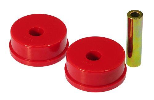 Prothane 8-516 Red Left Upper Engine Mount Insert Kit