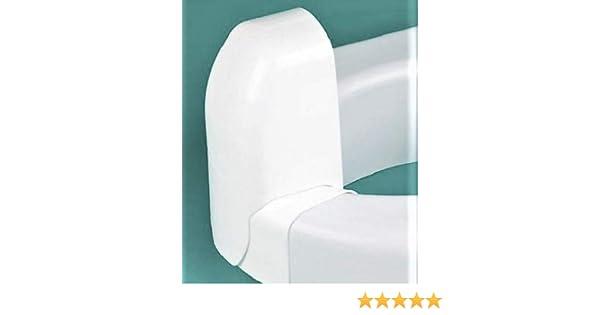 Brilliant Splash Guard Toilet Seat Directs Urine Home Care Disability Elevated Ibusinesslaw Wood Chair Design Ideas Ibusinesslaworg