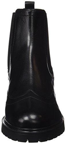 Geox Noir D740ga Femmes Bottine black zrw1zpq