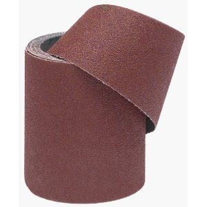 Jet Performax 60-7220 220 Grit Ready-to-Wrap Abrasive Sandpaper