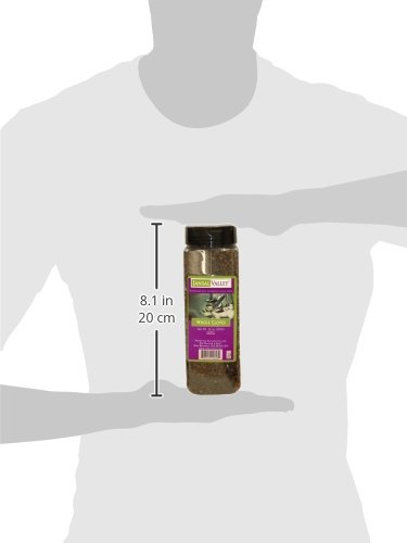 Jansal Valley Whole Cloves, 14 Ounce by Jansal Valley (Image #4)