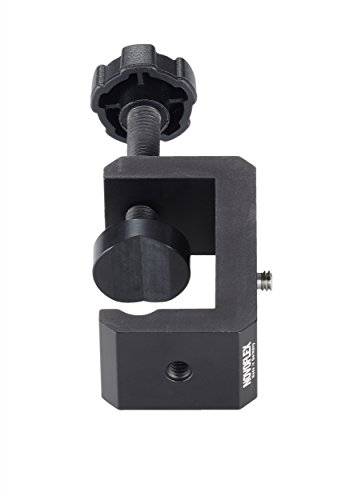 Novoflex Focusing Rack (Novoflex 42mm Universal Clamp Mount (UNIKLEM-42))
