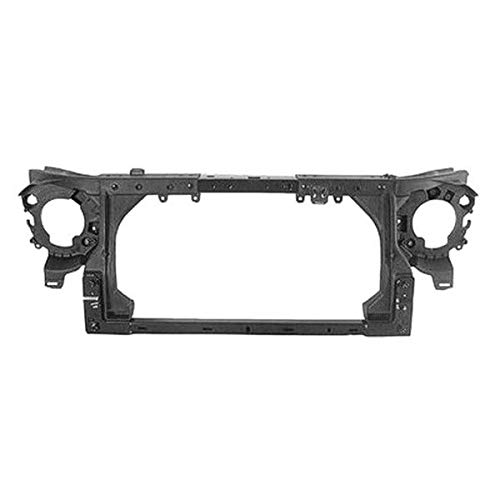 - New Replacement CPP Radiator Support for 2007-2015 Jeep Wrangler OEM Quality