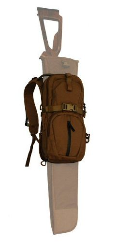 Eberlestock H1 Mini Me Hydration Pack, Mossy Oak Infinity H1HI, Outdoor Stuffs