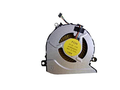 Cooler para HP Pavilion 15-AB 17-G 15-AB000 15-AB100 15-AB200 15-AB273CA TPN-Q159 17-G100 Series 806747-001 812109-001 4