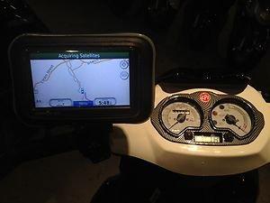 Funda patinete espejo RiderMount dispositivos GPS de soporte ...