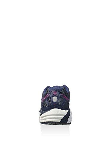 Brooks Addiction 12 - Zapatillas de deporte Mujer Azul Oscuro