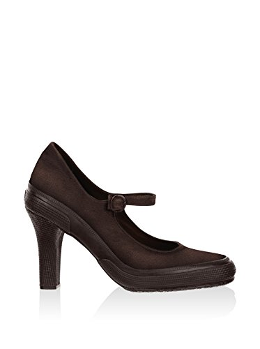 Chaussures Dame - 2139-fglw Full Dk Coffee