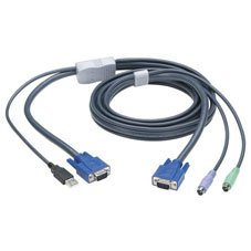 (PS/2 to USB Flash Computer Cable, 32.8-ft. (10.0-m))