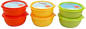 Delight Food Storage Container