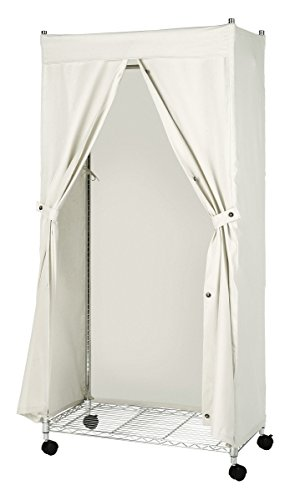 COVER ONLY for Whitmor Garment Rack