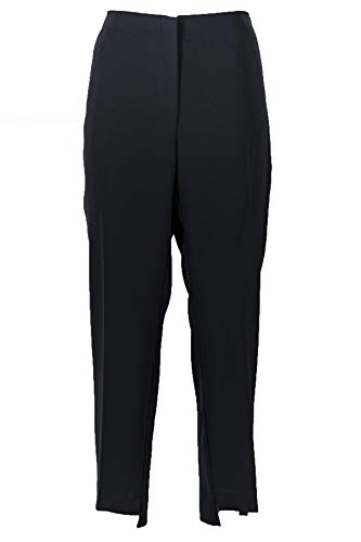 Easy Kaos Femme 23067black Polyester By Pantalon Noir Twenty 8wmnN0v