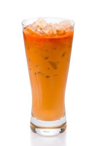 Thai Iced Tea Loose Leaf By Urban Monk Tea Company 1 Pound by Urban Monk Tea Company