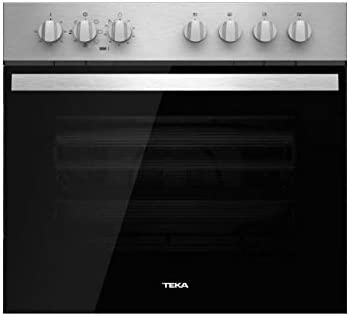 Teka HBE 615 ME - Horno (Medio, Horno eléctrico, 70 L, 2615 W, 70 L, 1400 W)