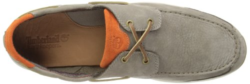 Navy Marron Timberland Blue F Adulte Mocassins 2eye Ekhulcov Mixte A6qgFOf