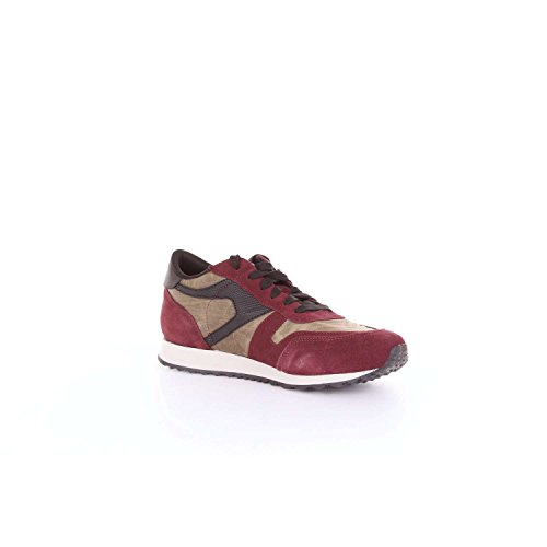 Bordeaux Walsh WHSV0012 WHSV0012 Uomo Sneakers Walsh Sneakers tvqYw
