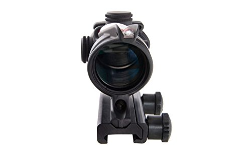Trijicon Trijicon ACOG 4 X 32 Scope Dual Illuminated Crosshair .223 Ballistic Reticle