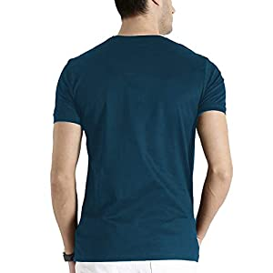 ADRO Men's Regular Fit T-Shirt