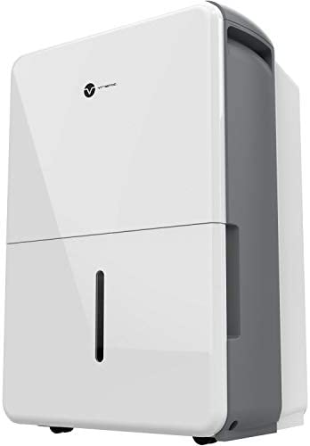 Vremi Energy Dehumidifier Spaces Basements product image