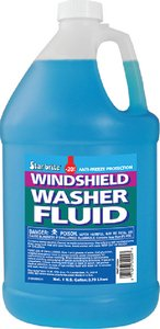 Starbrite Windshield Washer Fluid