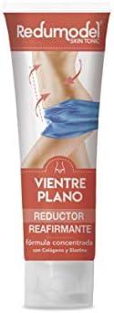 Redumodel Skin Tonic - Vientre Plano - Crema Reductora de Abdomen Potente gracias a su Fórmula maxi-concentrada - 100ml