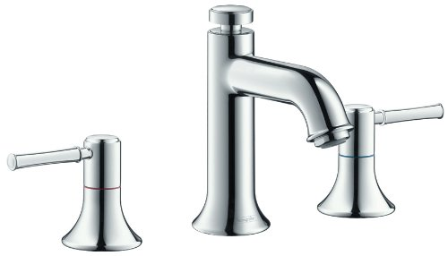 Hansgrohe Brass Waterfall Faucet Pull Down Brass