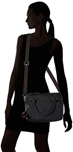 x Noir Beonica 36x24x16 Black x Kipling B 5 cm Sacs Femme T Main H Portés OqxPZdRw